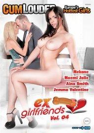 Ex Girlfriends Vol. 04
