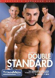 Double Standard (Director's Cut)