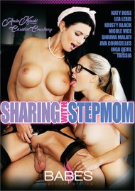 Sharing With Stepmom Porn Video