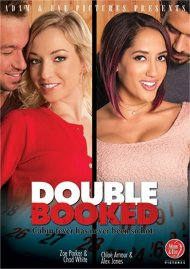 Buy Double Booked