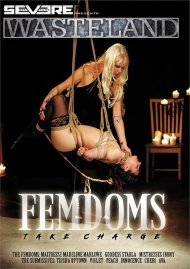 Femdoms Take Charge
