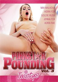 Pornstar Pounding Vol. 3 Porn Video
