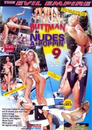 Buttman at Nudes a Poppin' 9