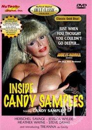 Buy Inside Candy Samples