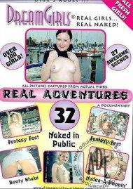 Dream Girls: Real Adventures 32 Porn Video