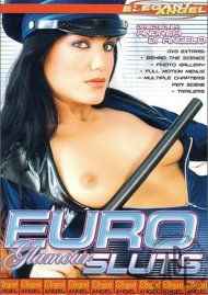 Euro Glamour Sluts Porn Video