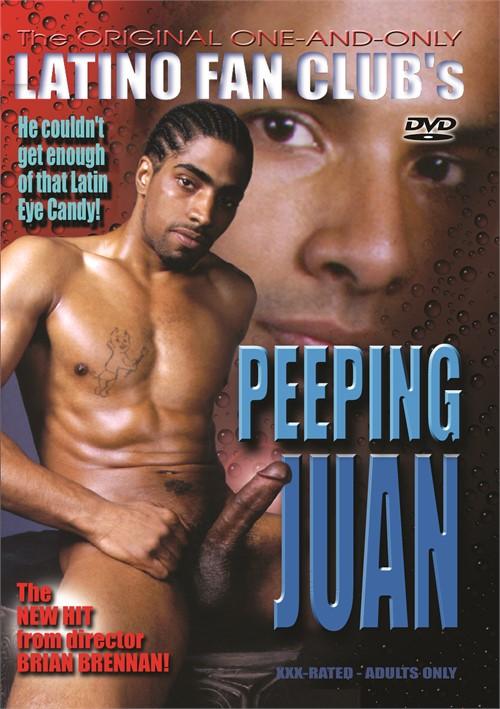 просмотр хуана порно peeping juan