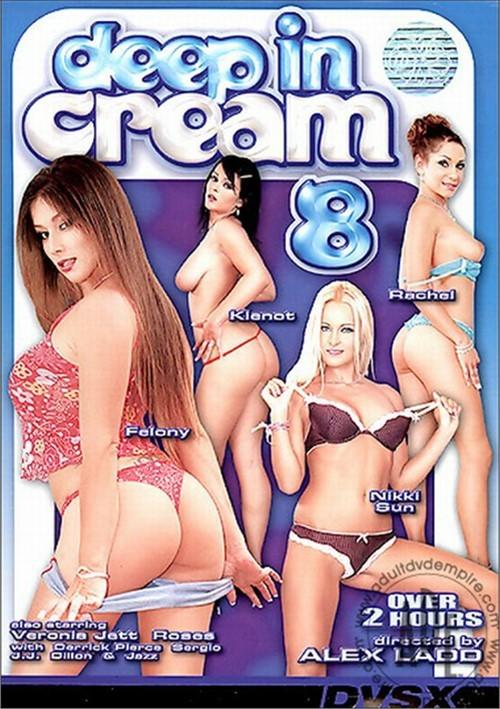 Deep In Cream 8