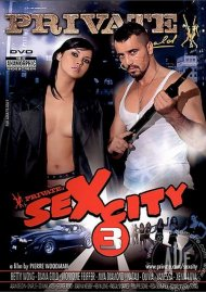 Sex City 3 Porn Video