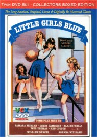 Little Girls Blue 2-Pack