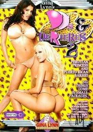 DDs & Derrieres 2 Porn Video