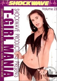 T-Girl Mania Vol. 23 Porn Video