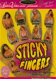 Sticky Fingers Porn Video