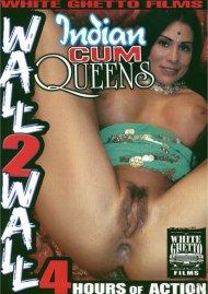 Indian Cum Queens 1