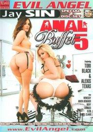 Anal Buffet 5 Porn Movie