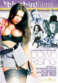 Linsey Dawn McKenzie: Dawn Rising