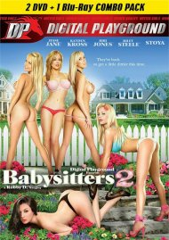 Babysitters 2 Porn Video
