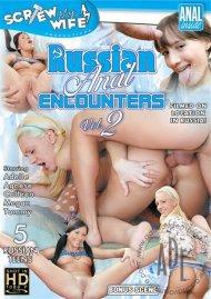 Russian Anal Encounters Vol. 2