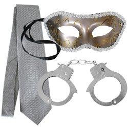 Sex & Mischief Trilogy Kit