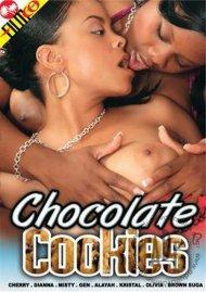Chocolate Cookies  Porn Video
