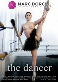 Dancer, The