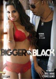 Bigger In Black Porn Video