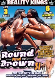 Round And Brown Vol. 31 Porn Video