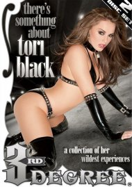 There's Something About Tori Black Porn Video