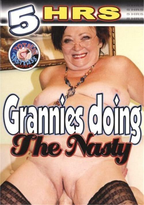 Grannies Doing It 54