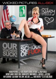 Axel Braun's School Of Fuck Porn Video
