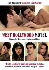 West Hollywood Motel Video