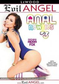 Anal Newbies #3