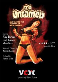 Untamed, The Porn Video