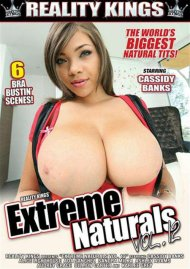Extreme Naturals Vol. 12 Porn Video