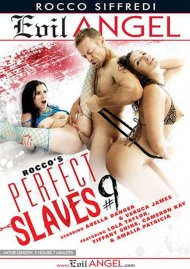 Rocco's Perfect Slaves #9