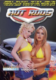 Buy Hot Rods