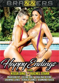 Happy Endings Porn Video