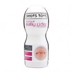 Shots Easy Rider Tongue - Mouth