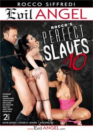 Roccos Perfect Slaves #10 Porn Movie
