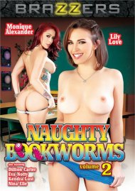 Naughty Bookworms Vol. 2 Porn Video