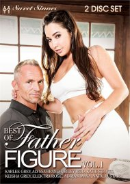 Best Of Father Figure Vol. 1, The