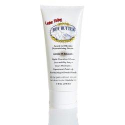 Boy Butter Comfort Cream - 6 oz.