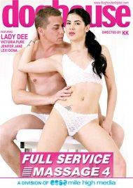 Full Service Massage 4 Porn Video