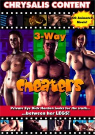 3-Way Cheaters Porn Video