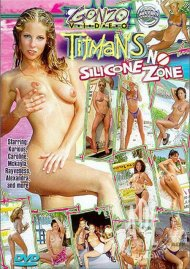 Titman's No Silicone Zone Porn Video