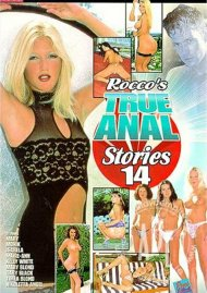 Rocco's True Anal Stories 14