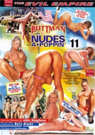 Buttman At Nudes A Poppin' 11