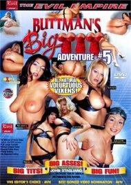 Buttman's Big Tit Adventure #5