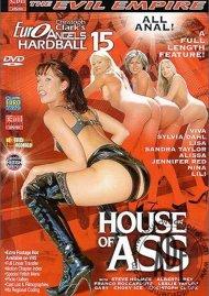 Euro Angels Hardball 15: House of Ass