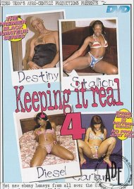 Keeping it Real 4 Porn Video